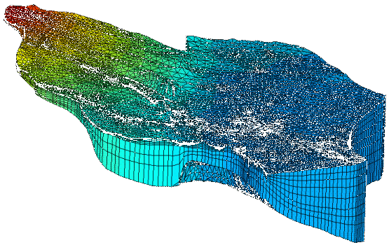 Hydrosconsult Groundwater Modelling